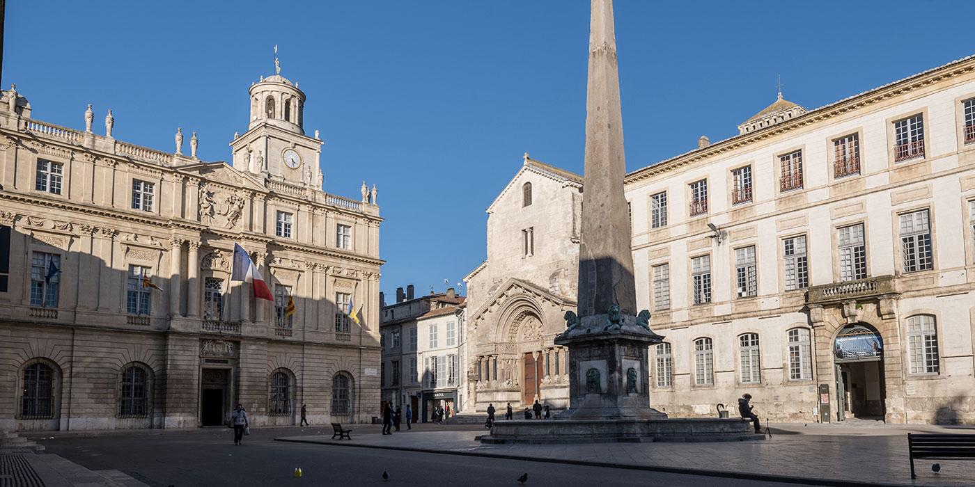 Arles-Unesco-feria-touristique-culturel